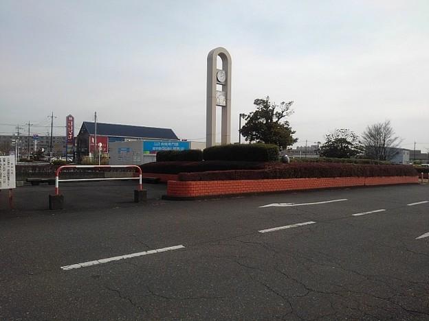 Photos: 時計台(2月12日)