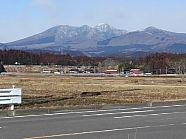山(2月16日)