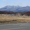 Photos: 山(2月16日)