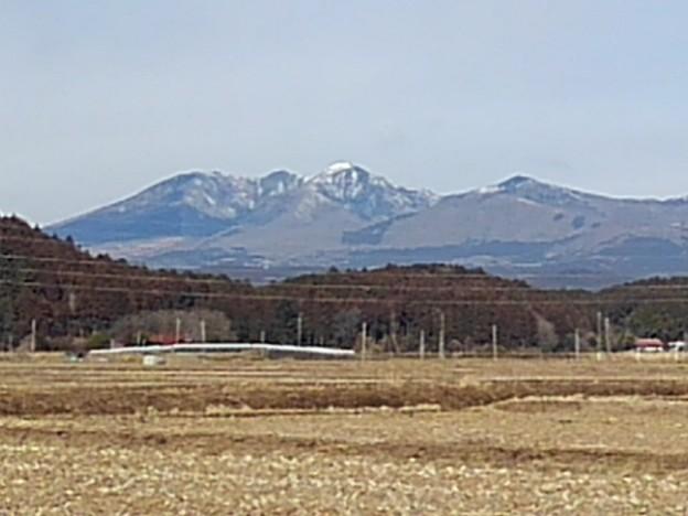 高原山(2月17日)