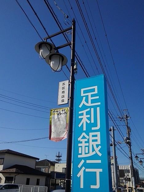 街灯(2月19日)