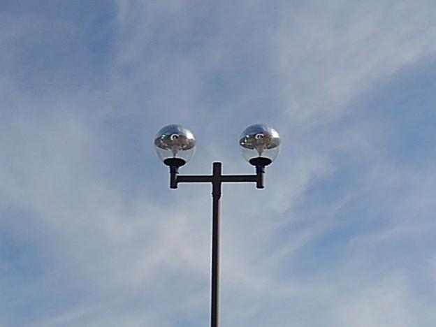 街灯(2月25日)