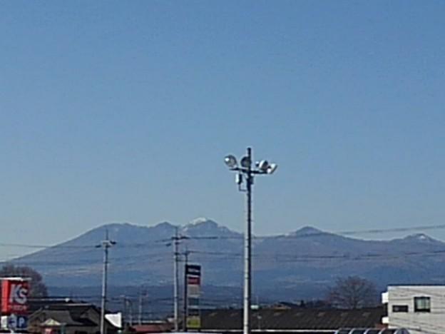 山(2月28日)
