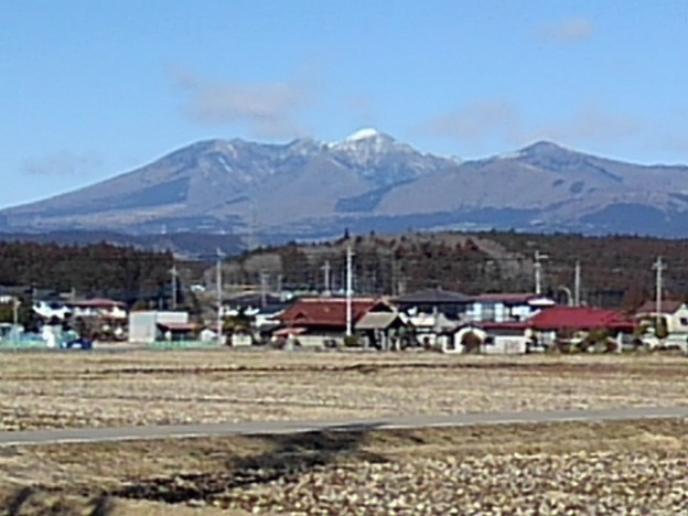 高原山(3月3日)