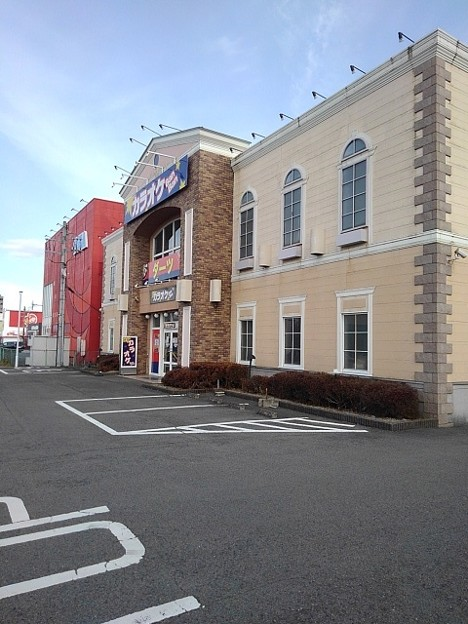 カラオケ店(3月6日)