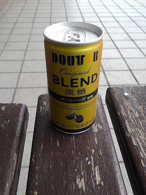 コーヒー(4月4日)
