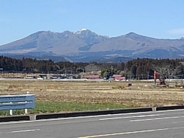 山(3月15日)