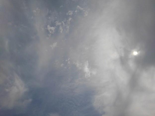空(3月25日)