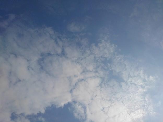 空(4月3日)
