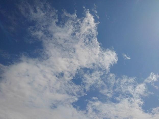 空(4月5日)