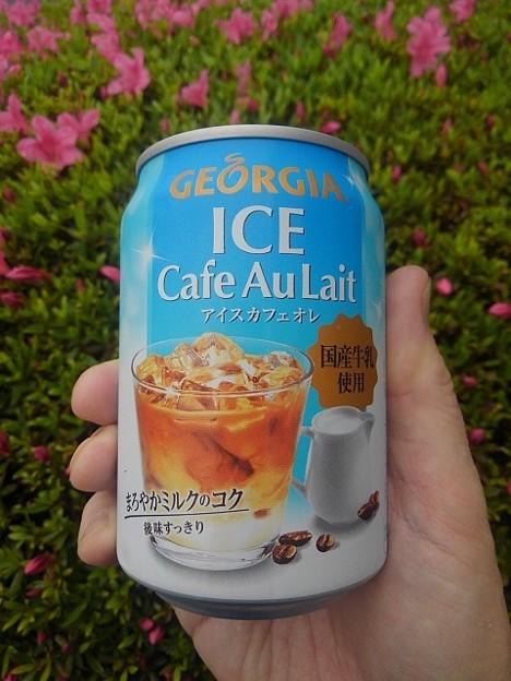 缶コーヒー(5月22日)