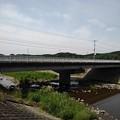Photos: 橋(5月12日)