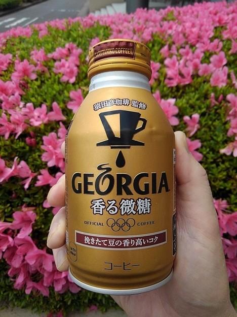 缶コーヒー(5月30日)