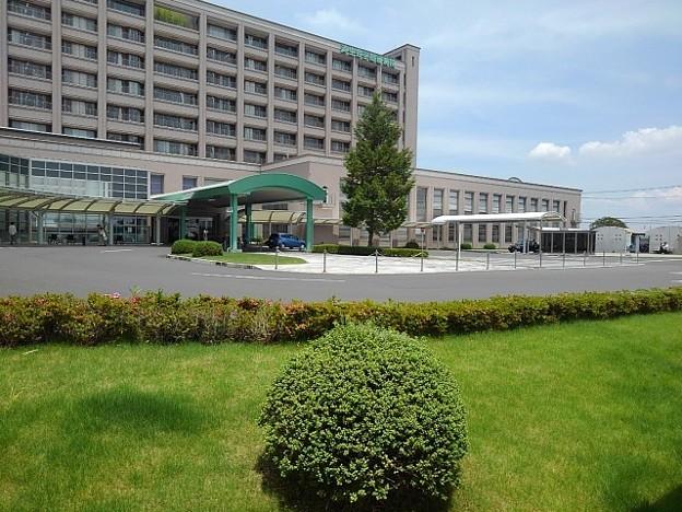 済生会宇都宮病院(6月11日)