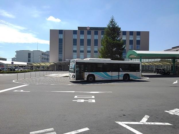 済生会宇都宮病院(8月6日)