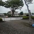 Photos: ベイシア前の広場(9月12日)