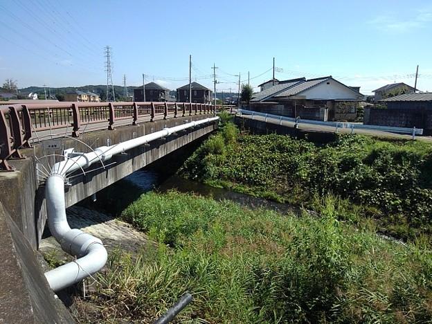 橋(9月22日)