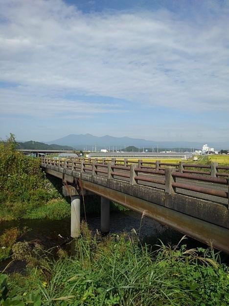 橋(10月5日)