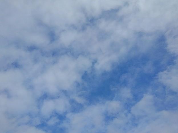 空(10月10日)