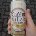 缶コーヒー(10月17日)