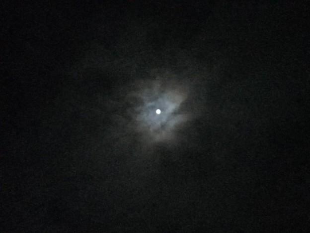 月(10月21日)