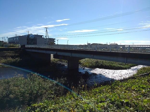 道路橋(10月21日)
