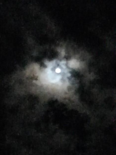 月(10月22日)