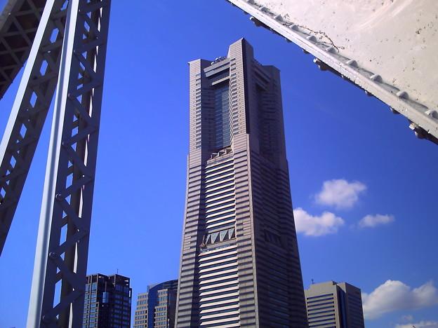 Photos: 汽車道より