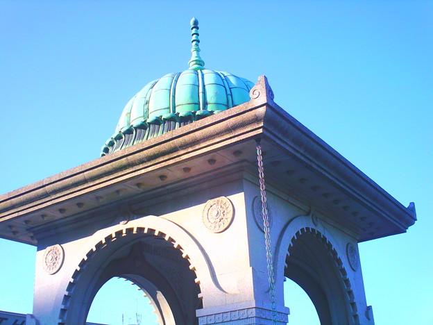 インド水塔