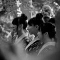 Photos: 祭りの日
