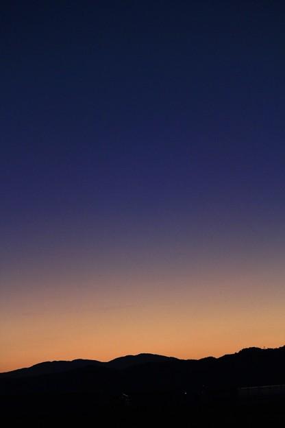 夜明けのうた~♪ 2