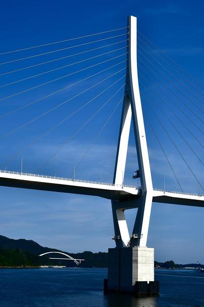 Photos: 橋下橋