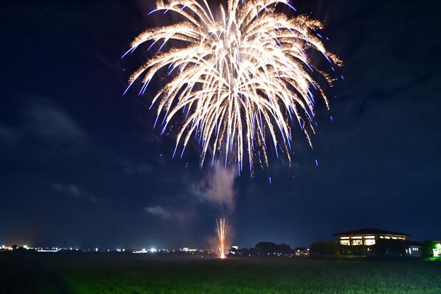 Photos: シークレット花火を追いかけて
