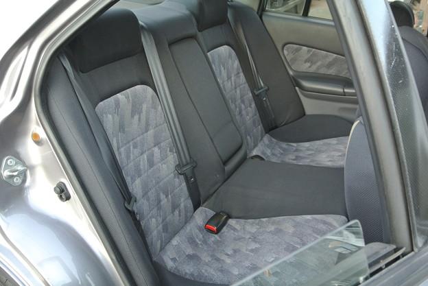 右後部座席 (1)