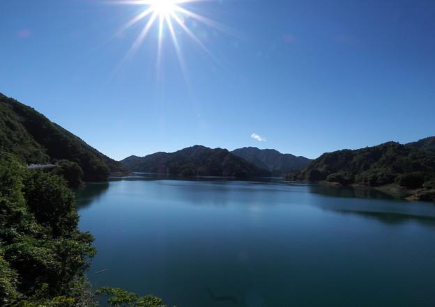 272-宮ケ瀬湖MK244980