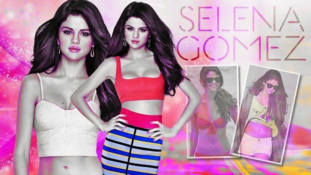 Beautiful Selena Gomez(9005987)
