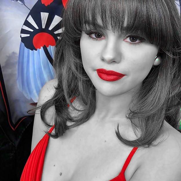 Beautiful Selena Gomez(9005988)