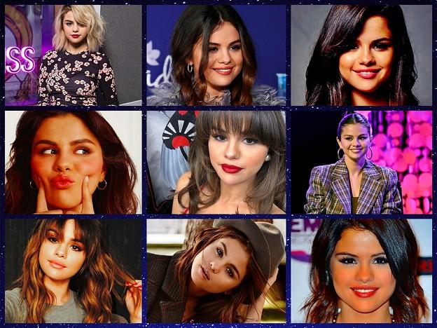 Beautiful Selena Gomez(9005993)