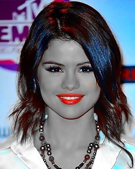 Beautiful Selena Gomez(90059993)