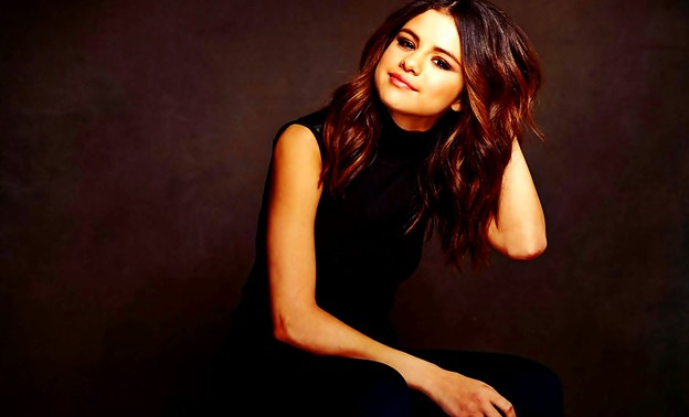 Beautiful Selena Gomez(90059998)