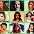 The latest image of Selena Gomez(43043)Collage