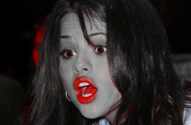 Beautiful Selena Gomez(9006001)