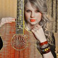 Photos: Beautiful Blue Eyes of Taylor Swift(11144)