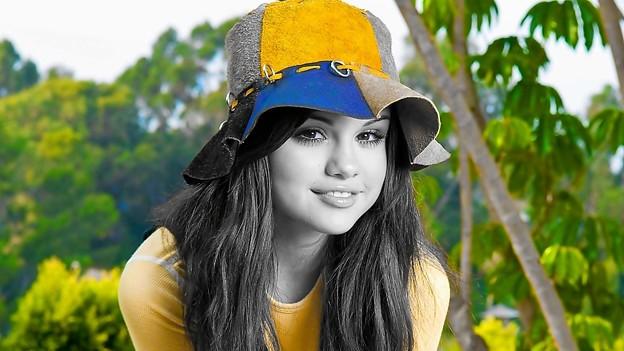 Beautiful Selena Gomez(90060004)