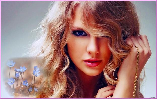 Photos: Beautiful Blue Eyes of Taylor Swift(11168)