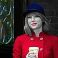 Photos: Beautiful Blue Eyes of Taylor Swift(11169)