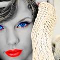 Photos: Beautiful Blue Eyes of Taylor Swift(11172)