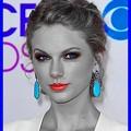 Photos: Beautiful Blue Eyes of Taylor Swift(11175)
