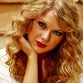 Beautiful Blue Eyes of Taylor Swift(11181)