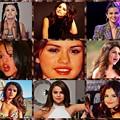 The latest image of Selena Gomez(43044) Collage